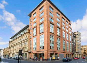 Thumbnail 2 bedroom flat for sale in 120 Ingram Street, Merchant City, Glasgow