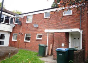 Thumbnail 3 bed maisonette for sale in 38 Cottage Farm Road, Keresley Heath, Coventry