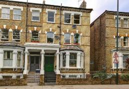 Thumbnail 2 bed duplex to rent in Richmond Road, Twickenham