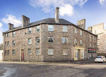 Thumbnail 1 bed flat for sale in 37/6 East Crosscauseway, Newington, Edinburgh