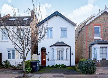 Thumbnail 3 bed detached house for sale in Kings Road, Kingston Upon Thames