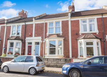 Thumbnail 2 bed terraced house for sale in Clyde Terrace, Bedminster, Bristol
