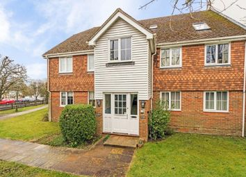 Thumbnail 3 bed flat for sale in Durgates, Wadhurst
