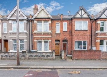 Thumbnail 3 bed terraced house for sale in St Mary's Road, Plaistow, London