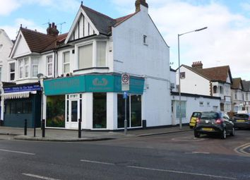Thumbnail Retail premises to let in Shop, 21, West Road, Westcliff-On-Sea