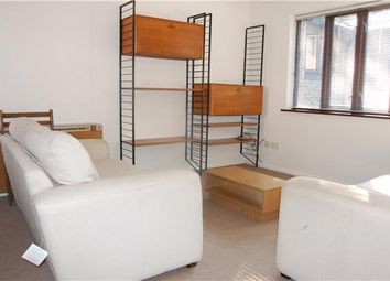 Thumbnail 2 bedroom flat to rent in Hillbury Road, Balham