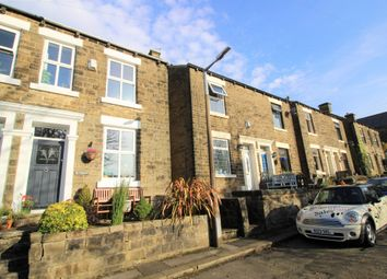 Thumbnail 2 bed semi-detached house for sale in Slatelands Avenue, Glossop