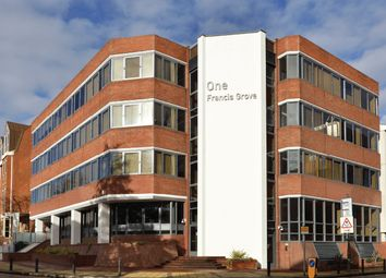 Thumbnail Office to let in Francis Grove, London