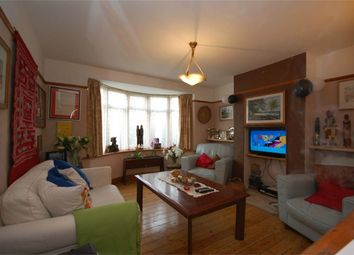 Thumbnail 3 bed end terrace house for sale in Victoria Avenue, Wembley