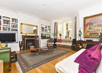 Thumbnail 2 bedroom flat for sale in Delaware Mansions, Delaware Road, Maida Vale, London