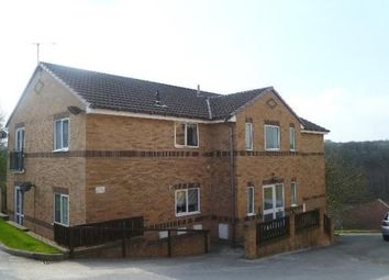 Thumbnail 2 bed flat to rent in Snape Hill Crescent, Dronfield
