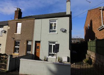 Thumbnail 2 bed end terrace house for sale in High Street, Drybrook