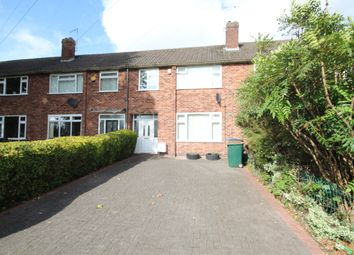 Thumbnail 3 bed terraced house for sale in Holyhead Road, Coventry
