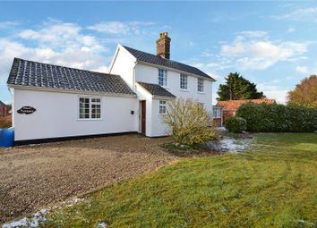 Thumbnail 3 bed cottage for sale in Norwich Road, Dickleburgh