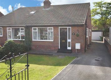 Thumbnail 2 bed bungalow for sale in Sandyacres, Rothwell, Leeds