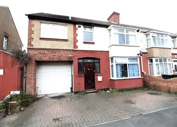 Thumbnail 7 bed semi-detached house for sale in Sherwood Road, Luton