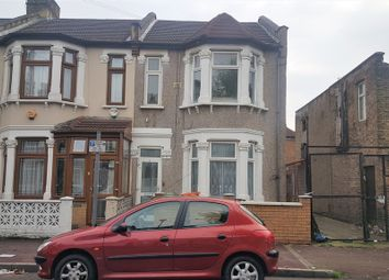 Thumbnail 4 bed end terrace house to rent in Coleridge Avenue, London