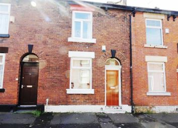 Thumbnail 2 bed terraced house for sale in Hovis Street, Openshaw, Manchester