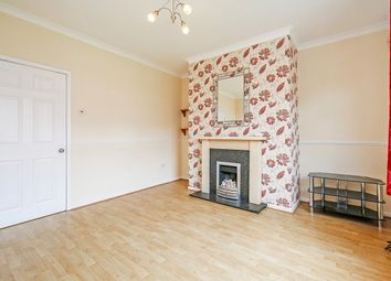 Thumbnail 2 bed terraced house for sale in Poplar Avenue, Burnopfield, Newcastle Upon Tyne