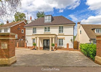 5 bed detached house for sale in Marshalswick Lane, St Albans, Hertfordshire AL1