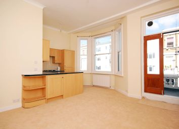 Thumbnail 1 bedroom flat to rent in Comeragh Road, Barons Court