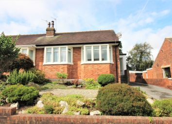 Thumbnail 2 bed bungalow to rent in Westby Way, Poulton-Le-Fylde