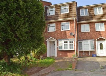 Thumbnail 4 bedroom terraced house for sale in Regency Close, Chigwell, Essex