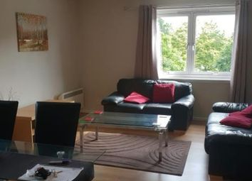 Thumbnail 2 bed flat to rent in Justice Port, Aberdeen