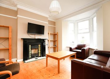 Thumbnail 6 bed terraced house to rent in Heaton Park Road, Heaton, Newcastle Upon Tyne