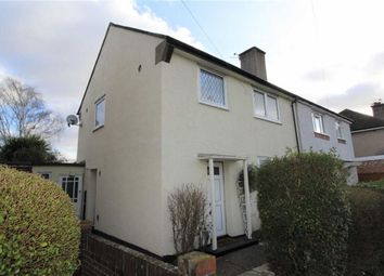 Thumbnail 3 bed semi-detached house for sale in Moreton Way, Slough, Berkshire