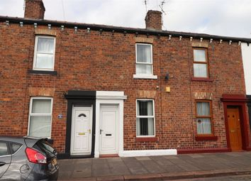 Thumbnail 2 bed terraced house for sale in Kendal Street, Caldewgate, Carlisle, Cumbria