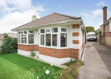 Thumbnail 2 bed bungalow for sale in Parkstone, Poole, Dorset