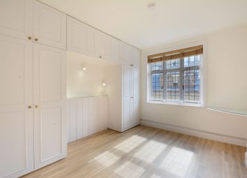 Thumbnail 2 bed mews house to rent in Devonshire Close, London