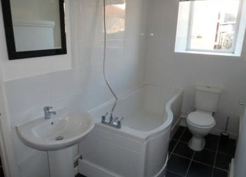 Thumbnail 2 bed terraced house to rent in Barracks Row, Dowlais