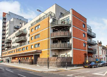 Thumbnail 2 bedroom flat to rent in Forest Lane, London