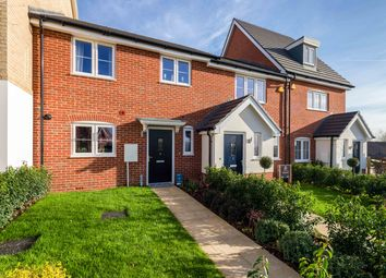 Thumbnail 3 bed town house for sale in Oaklands Hamlet, Chigwell