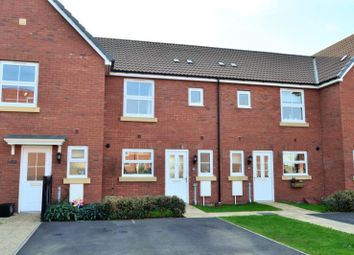 Thumbnail 2 bed terraced house for sale in Roys Place, Bathpool, Taunton, Somerset
