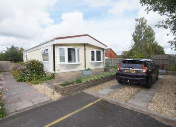 Thumbnail 3 bed mobile/park home for sale in Wyre Vale Park, Garstang