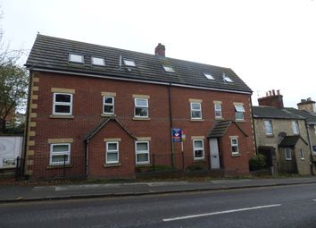 Thumbnail 1 bed flat to rent in Vicarage, Little London, Swindon