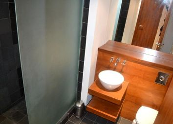 Thumbnail 2 bed flat to rent in Clowes Street, Manchester City Centre, Manchester