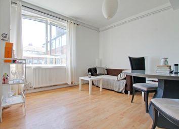 Thumbnail 2 bed flat to rent in Elim Estate, London