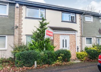 Thumbnail 3 bed town house for sale in Mulberry Avenue, Braunstone Frith, Leicester