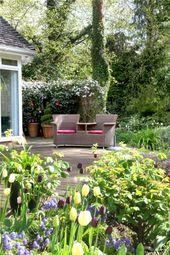 Thumbnail 6 bedroom detached house for sale in Wellington Avenue, Virginia Water, Surrey