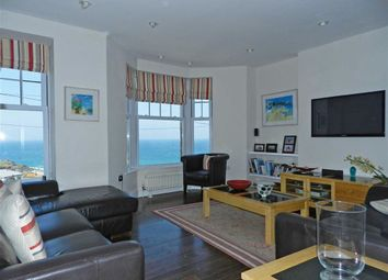 Thumbnail 3 bed maisonette for sale in Clodgy View, St. Ives