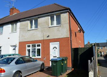 Thumbnail 3 bed end terrace house for sale in Duke Barn Fields, Coventry