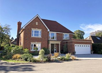 Seren Place, Farnham Common, Slough SL2. 5 bed detached house for sale