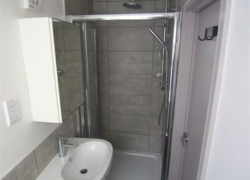 Thumbnail 1 bedroom flat to rent in 104c Nottingham Road, Mansfield