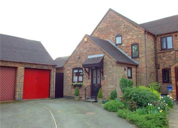 Thumbnail 3 bedroom end terrace house for sale in Beech Court, Spondon, Derby