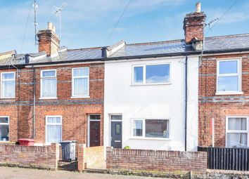Thumbnail 3 bedroom terraced house for sale in Chester Street, Reading, Berkshire