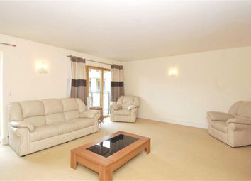 Thumbnail 3 bedroom flat to rent in Richbourne Court, Marylebone, London